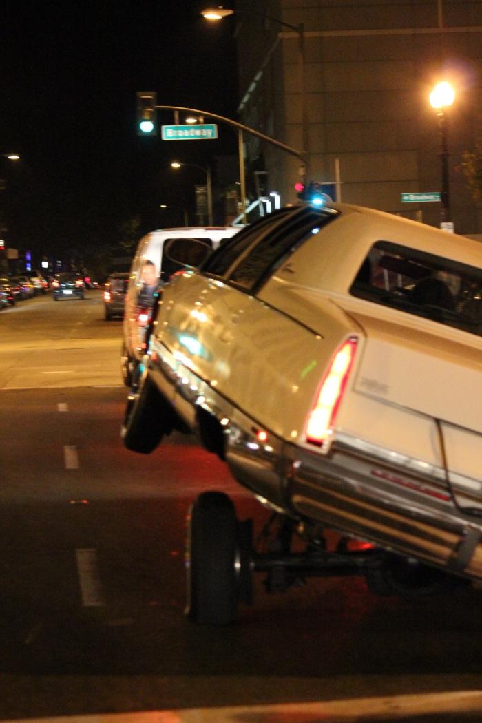 Oakland Cars