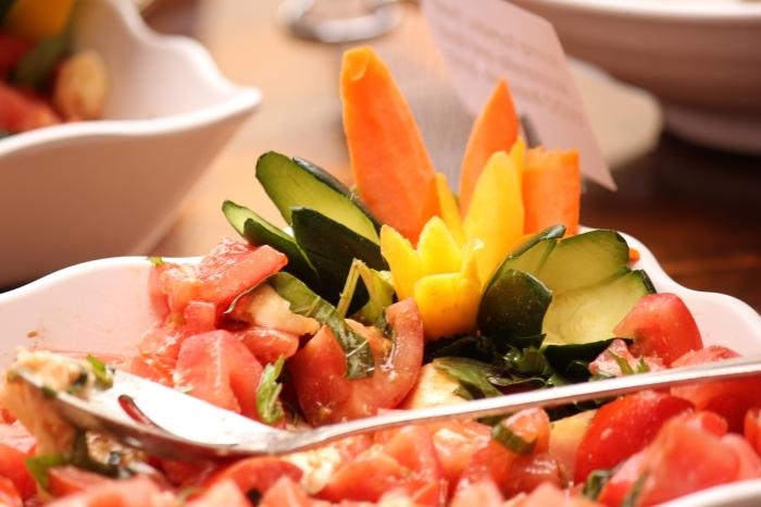 Summer Tomato Dish