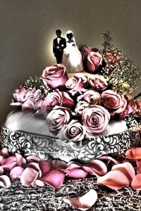 Wonderful Wedding Cakes